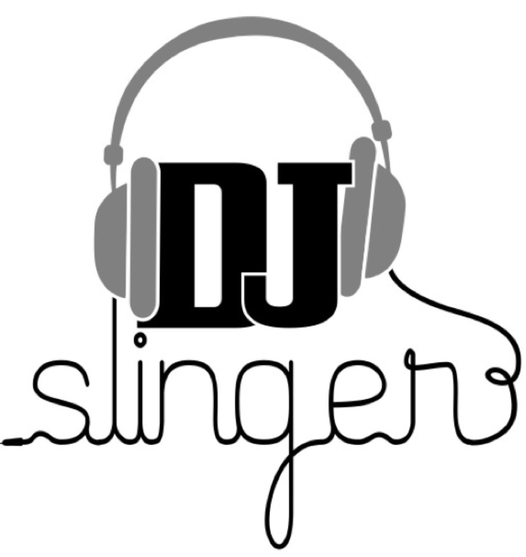 DJslinger logo